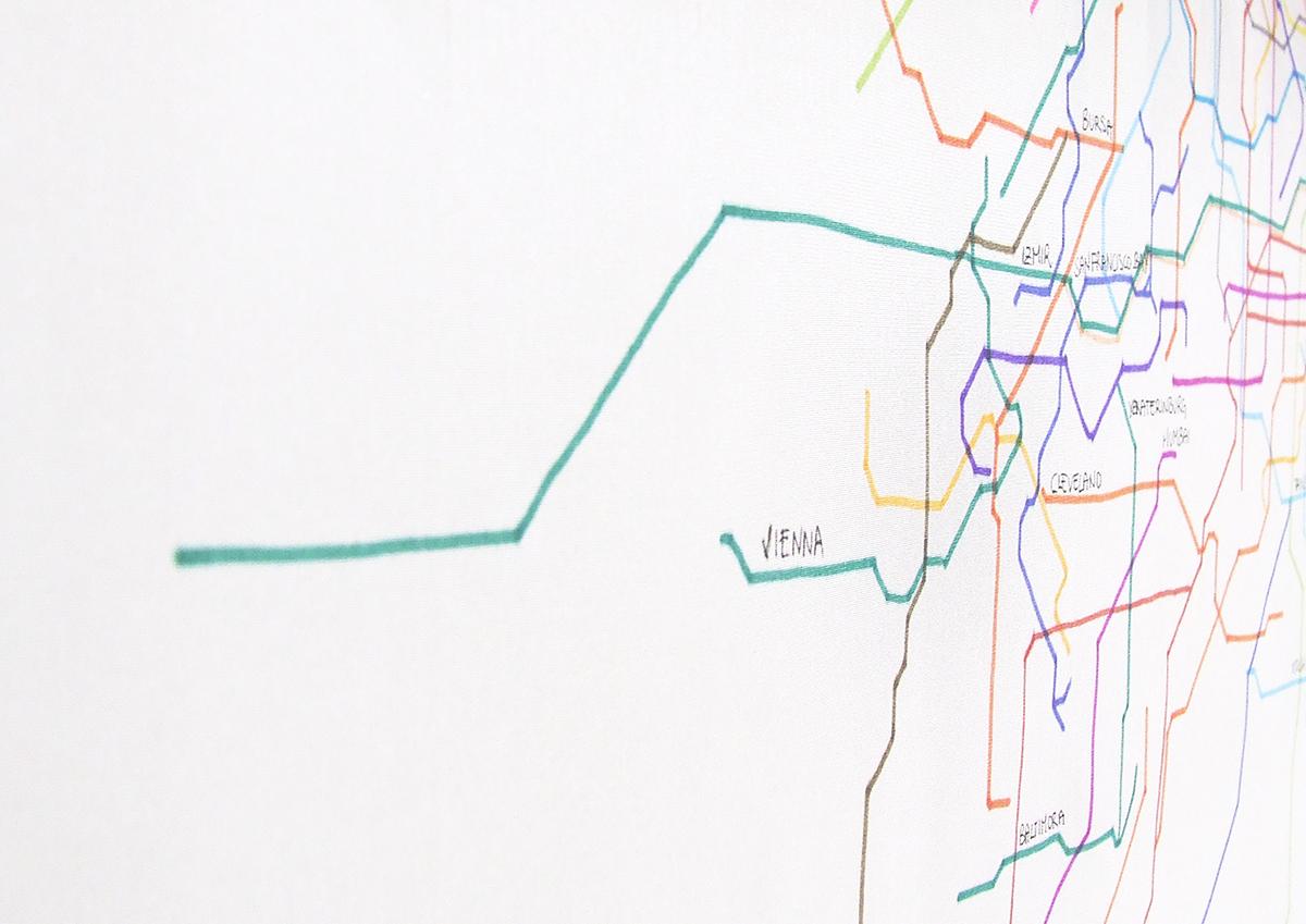 NicoleVoltan_09_Le Costellazioni sotterranee-Intreccio 2_dettaglio 2